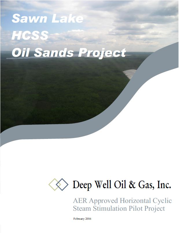 HCSS Oil Sands Project Brochure
